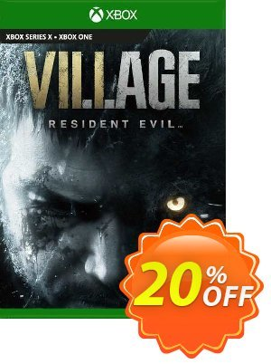 Resident Evil Village Xbox One (UK) discount coupon Resident Evil Village Xbox One (UK) Deal 2021 CDkeys - Resident Evil Village Xbox One (UK) Exclusive Sale offer for iVoicesoft