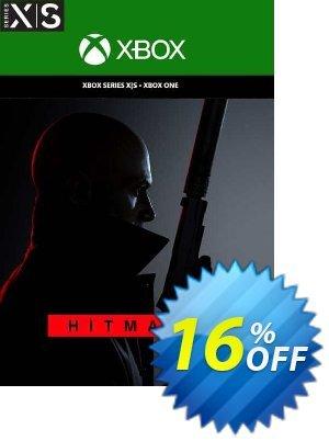 HITMAN 3 Xbox One/Xbox Series X|S Coupon discount HITMAN 3 Xbox One/Xbox Series X|S Deal 2021 CDkeys