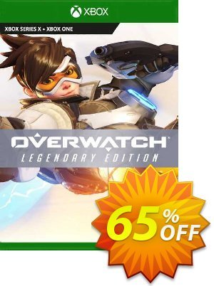 Overwatch Legendary Edition Xbox One (EU) discount coupon Overwatch Legendary Edition Xbox One (EU) Deal 2021 CDkeys - Overwatch Legendary Edition Xbox One (EU) Exclusive Sale offer for iVoicesoft