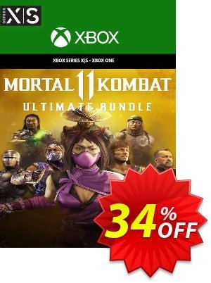 Mortal Kombat 11 Ultimate Xbox One / Xbox Series X|S (UK) discount coupon Mortal Kombat 11 Ultimate Xbox One / Xbox Series X|S (UK) Deal 2021 CDkeys - Mortal Kombat 11 Ultimate Xbox One / Xbox Series X|S (UK) Exclusive Sale offer for iVoicesoft