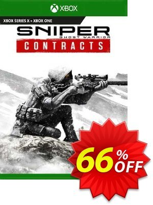 Sniper Ghost Warrior Contracts Xbox One (UK) discount coupon Sniper Ghost Warrior Contracts Xbox One (UK) Deal 2021 CDkeys - Sniper Ghost Warrior Contracts Xbox One (UK) Exclusive Sale offer for iVoicesoft