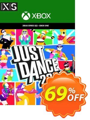 Just Dance 2021 Xbox One (UK) Coupon discount Just Dance 2021 Xbox One (UK) Deal 2021 CDkeys