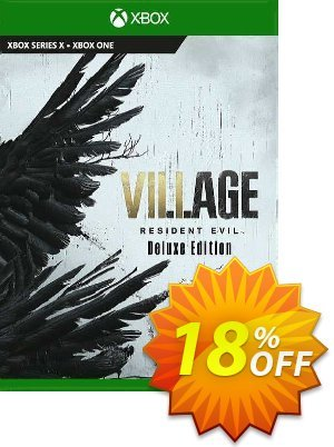 Resident Evil Village Deluxe Edition Xbox One (UK) discount coupon Resident Evil Village Deluxe Edition Xbox One (UK) Deal 2021 CDkeys - Resident Evil Village Deluxe Edition Xbox One (UK) Exclusive Sale offer for iVoicesoft