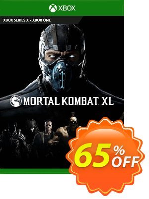 Mortal Kombat XL Xbox One (UK) Coupon discount Mortal Kombat XL Xbox One (UK) Deal 2021 CDkeys