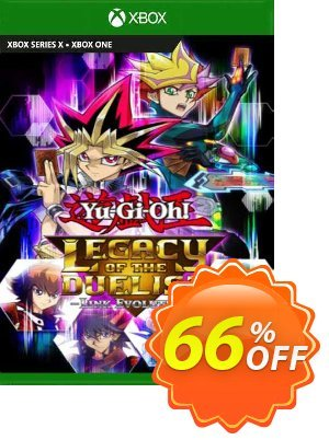 Yu-Gi-Oh! Legacy of the Duelist : Link Evolution Xbox One (UK) Coupon discount Yu-Gi-Oh! Legacy of the Duelist : Link Evolution Xbox One (UK) Deal 2021 CDkeys
