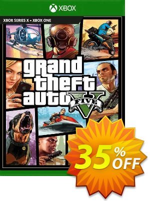 Grand Theft Auto 5: Premium Edition Xbox One (EU) 優惠券,折扣碼 Grand Theft Auto 5: Premium Edition Xbox One (EU) Deal 2021 CDkeys,促銷代碼: Grand Theft Auto 5: Premium Edition Xbox One (EU) Exclusive Sale offer for iVoicesoft