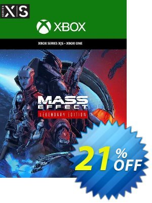Mass Effect Legendary Edition Xbox One/ Xbox Series X|S (EU) discount coupon Mass Effect Legendary Edition Xbox One/ Xbox Series X|S (EU) Deal 2021 CDkeys - Mass Effect Legendary Edition Xbox One/ Xbox Series X|S (EU) Exclusive Sale offer for iVoicesoft