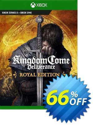 Kingdom Come Deliverance - Royal Edition Xbox One (UK) 優惠券,折扣碼 Kingdom Come Deliverance - Royal Edition Xbox One (UK) Deal 2021 CDkeys,促銷代碼: Kingdom Come Deliverance - Royal Edition Xbox One (UK) Exclusive Sale offer for iVoicesoft