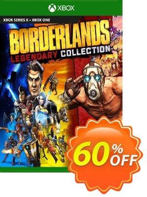 Borderlands Legendary Collection Xbox One (UK) discount coupon Borderlands Legendary Collection Xbox One (UK) Deal 2021 CDkeys - Borderlands Legendary Collection Xbox One (UK) Exclusive Sale offer for iVoicesoft