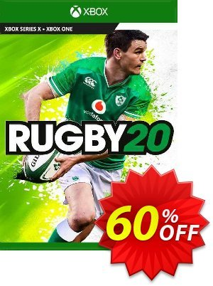 Rugby 20 Xbox One (UK) 優惠券,折扣碼 Rugby 20 Xbox One (UK) Deal 2021 CDkeys,促銷代碼: Rugby 20 Xbox One (UK) Exclusive Sale offer for iVoicesoft