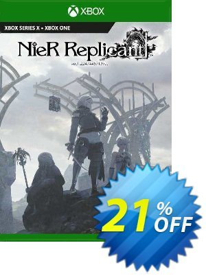 NieR Replicant ver. 1.22474487139 Xbox One (UK) Coupon discount NieR Replicant ver. 1.22474487139 Xbox One (UK) Deal 2021 CDkeys