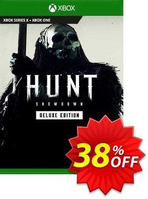 Hunt: Showdown - Deluxe Edition Xbox One (UK) Coupon discount Hunt: Showdown - Deluxe Edition Xbox One (UK) Deal 2021 CDkeys