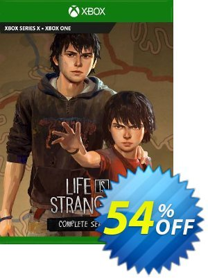 Life is Strange 2 Complete Season Xbox One (UK) discount coupon Life is Strange 2 Complete Season Xbox One (UK) Deal 2021 CDkeys - Life is Strange 2 Complete Season Xbox One (UK) Exclusive Sale offer for iVoicesoft