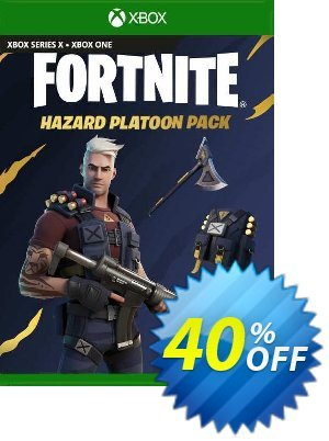 Fortnite - Hazard Platoon Pack Xbox One (UK) 優惠券,折扣碼 Fortnite - Hazard Platoon Pack Xbox One (UK) Deal 2021 CDkeys,促銷代碼: Fortnite - Hazard Platoon Pack Xbox One (UK) Exclusive Sale offer for iVoicesoft