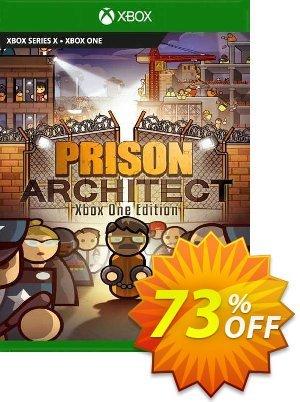 Prison Architect Xbox One (UK) 優惠券,折扣碼 Prison Architect Xbox One (UK) Deal 2021 CDkeys,促銷代碼: Prison Architect Xbox One (UK) Exclusive Sale offer for iVoicesoft