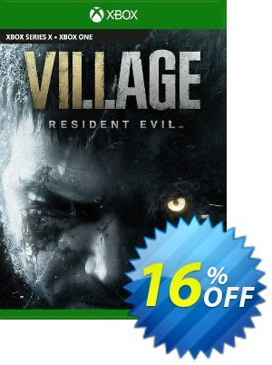 Resident Evil Village Xbox One discount coupon Resident Evil Village Xbox One Deal 2021 CDkeys - Resident Evil Village Xbox One Exclusive Sale offer for iVoicesoft