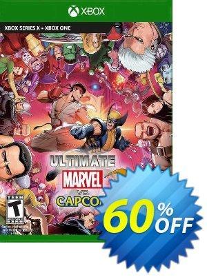 Ultimate Marvel vs Capcom 3 Xbox One (UK) 優惠券,折扣碼 Ultimate Marvel vs Capcom 3 Xbox One (UK) Deal 2021 CDkeys,促銷代碼: Ultimate Marvel vs Capcom 3 Xbox One (UK) Exclusive Sale offer for iVoicesoft