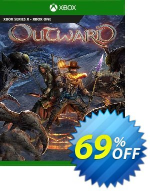 Outward Xbox One (UK) Coupon discount Outward Xbox One (UK) Deal 2021 CDkeys