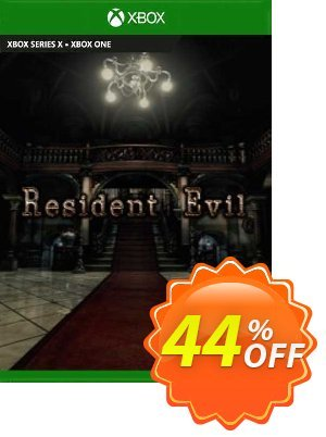 Resident Evil Xbox One (UK) Coupon discount Resident Evil Xbox One (UK) Deal 2021 CDkeys