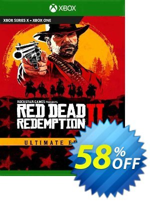 Red Dead Redemption 2: Ultimate Edition Xbox One (EU) Coupon discount Red Dead Redemption 2: Ultimate Edition Xbox One (EU) Deal 2021 CDkeys