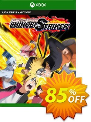 Naruto to Boruto: Shinobi Striker Xbox One (UK) Coupon discount Naruto to Boruto: Shinobi Striker Xbox One (UK) Deal 2021 CDkeys