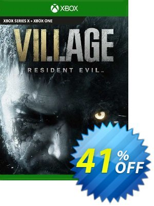 Resident Evil Village Xbox One (US) 優惠券,折扣碼 Resident Evil Village Xbox One (US) Deal 2021 CDkeys,促銷代碼: Resident Evil Village Xbox One (US) Exclusive Sale offer for iVoicesoft