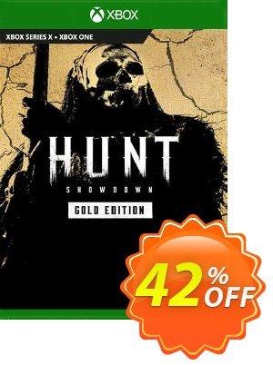 Hunt: Showdown - Gold Edition Xbox One (UK) 優惠券,折扣碼 Hunt: Showdown - Gold Edition Xbox One (UK) Deal 2021 CDkeys,促銷代碼: Hunt: Showdown - Gold Edition Xbox One (UK) Exclusive Sale offer for iVoicesoft
