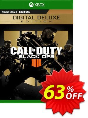 Call of Duty: Black Ops 4 - Digital Deluxe Xbox One (EU) Coupon discount Call of Duty: Black Ops 4 - Digital Deluxe Xbox One (EU) Deal 2021 CDkeys
