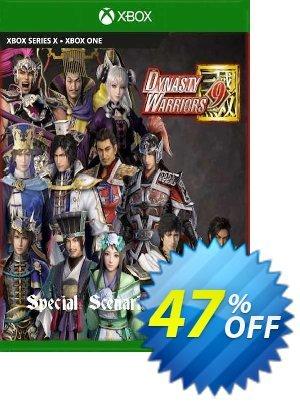 Dynasty Warriors 9 Special Scenario Edition Xbox One (UK) Coupon discount Dynasty Warriors 9 Special Scenario Edition Xbox One (UK) Deal 2021 CDkeys
