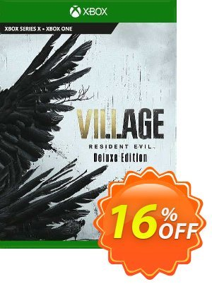 Resident Evil Village Deluxe Edition Xbox One (EU) discount coupon Resident Evil Village Deluxe Edition Xbox One (EU) Deal 2021 CDkeys - Resident Evil Village Deluxe Edition Xbox One (EU) Exclusive Sale offer for iVoicesoft