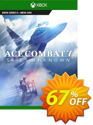 Ace Combat 7: Skies Unknown Xbox One (UK) 優惠券,折扣碼 Ace Combat 7: Skies Unknown Xbox One (UK) Deal 2021 CDkeys,促銷代碼: Ace Combat 7: Skies Unknown Xbox One (UK) Exclusive Sale offer for iVoicesoft