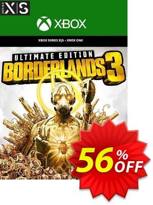 Borderlands 3: Ultimate Edition Xbox One/Xbox Series X|S 優惠券,折扣碼 Borderlands 3: Ultimate Edition Xbox One/Xbox Series X|S Deal 2021 CDkeys,促銷代碼: Borderlands 3: Ultimate Edition Xbox One/Xbox Series X|S Exclusive Sale offer for iVoicesoft