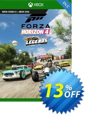 Forza Horizon 4 Hot Wheels Legends Car Pack Xbox One (UK) discount coupon Forza Horizon 4 Hot Wheels Legends Car Pack Xbox One (UK) Deal 2021 CDkeys - Forza Horizon 4 Hot Wheels Legends Car Pack Xbox One (UK) Exclusive Sale offer for iVoicesoft