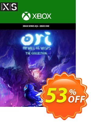 Ori - The Collection Xbox One / Xbox Series X|S (UK) Coupon discount Ori - The Collection Xbox One / Xbox Series X|S (UK) Deal 2021 CDkeys