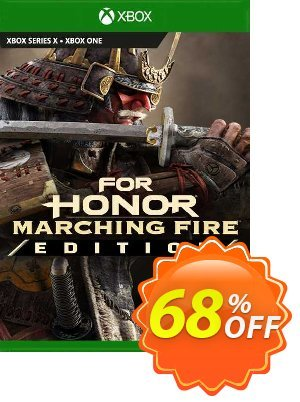 For Honor Marching Fire Edition Xbox One (UK) Coupon discount For Honor Marching Fire Edition Xbox One (UK) Deal 2021 CDkeys