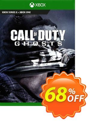 Call of Duty: Ghosts Xbox One (EU) discount coupon Call of Duty: Ghosts Xbox One (EU) Deal 2021 CDkeys - Call of Duty: Ghosts Xbox One (EU) Exclusive Sale offer for iVoicesoft