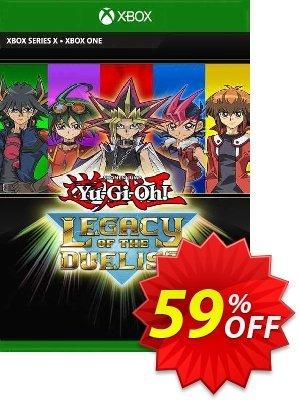 Yu-Gi-Oh Legacy of the Duelist Xbox One (UK) Coupon discount Yu-Gi-Oh Legacy of the Duelist Xbox One (UK) Deal 2021 CDkeys