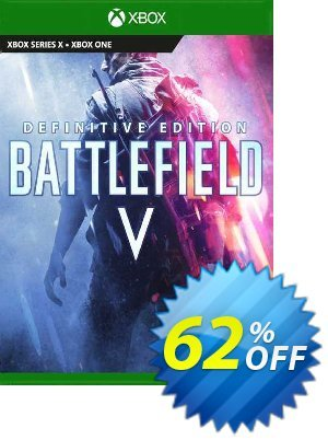 Battlefield V Definitive Edition Xbox One (EU) discount coupon Battlefield V Definitive Edition Xbox One (EU) Deal 2021 CDkeys - Battlefield V Definitive Edition Xbox One (EU) Exclusive Sale offer for iVoicesoft