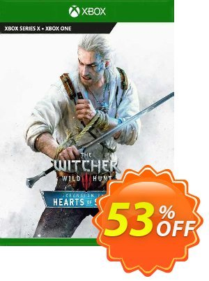 The Witcher 3 Wild Hunt – Hearts of Stone Xbox One (UK) discount coupon The Witcher 3 Wild Hunt – Hearts of Stone Xbox One (UK) Deal 2021 CDkeys - The Witcher 3 Wild Hunt – Hearts of Stone Xbox One (UK) Exclusive Sale offer for iVoicesoft