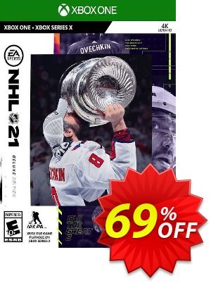 NHL 21 Deluxe – Xbox One Xbox Series X|S 優惠券,折扣碼 NHL 21 Deluxe – Xbox One Xbox Series X|S Deal 2021 CDkeys,促銷代碼: NHL 21 Deluxe – Xbox One Xbox Series X|S Exclusive Sale offer for iVoicesoft