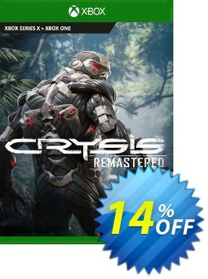 Crysis Remastered Xbox One (US) 프로모션 코드 Crysis Remastered Xbox One (US) Deal 2021 CDkeys 프로모션: Crysis Remastered Xbox One (US) Exclusive Sale offer for iVoicesoft