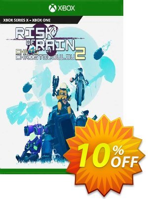 Risk of Rain 2 Xbox One (US) Coupon discount Risk of Rain 2 Xbox One (US) Deal 2021 CDkeys
