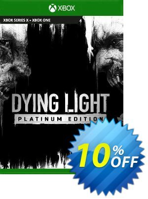 Dying Light: Platinum Edition Xbox One (UK) 優惠券,折扣碼 Dying Light: Platinum Edition Xbox One (UK) Deal 2021 CDkeys,促銷代碼: Dying Light: Platinum Edition Xbox One (UK) Exclusive Sale offer for iVoicesoft
