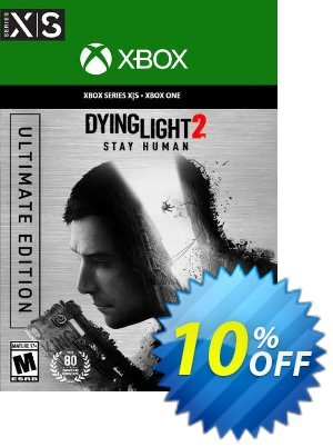 Dying Light 2 Stay Human - Ultimate Edition Xbox One (UK) discount coupon Dying Light 2 Stay Human - Ultimate Edition Xbox One (UK) Deal 2021 CDkeys - Dying Light 2 Stay Human - Ultimate Edition Xbox One (UK) Exclusive Sale offer for iVoicesoft