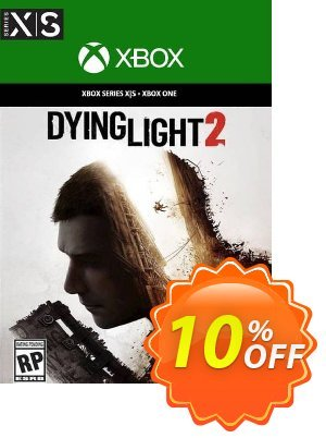 Dying Light 2 Xbox One (UK) discount coupon Dying Light 2 Xbox One (UK) Deal 2021 CDkeys - Dying Light 2 Xbox One (UK) Exclusive Sale offer for iVoicesoft