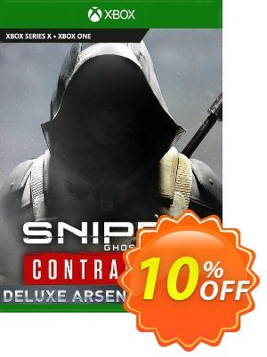 Sniper Ghost Warrior Contracts 2 Deluxe Arsenal Edition Xbox One (UK) Coupon discount Sniper Ghost Warrior Contracts 2 Deluxe Arsenal Edition Xbox One (UK) Deal 2021 CDkeys