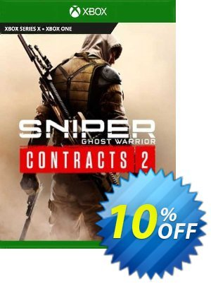 Sniper Ghost Warrior Contracts 2 Xbox One (UK) discount coupon Sniper Ghost Warrior Contracts 2 Xbox One (UK) Deal 2021 CDkeys - Sniper Ghost Warrior Contracts 2 Xbox One (UK) Exclusive Sale offer for iVoicesoft
