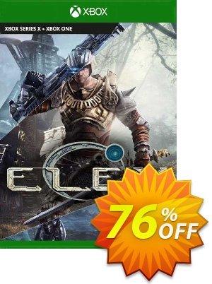 Elex Xbox One (UK) 優惠券,折扣碼 Elex Xbox One (UK) Deal 2021 CDkeys,促銷代碼: Elex Xbox One (UK) Exclusive Sale offer for iVoicesoft