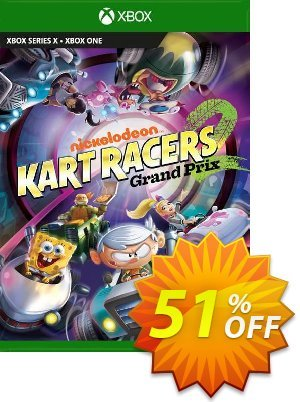 Nickelodeon Kart Racers 2 Grand Prix Xbox One (UK) 優惠券,折扣碼 Nickelodeon Kart Racers 2 Grand Prix Xbox One (UK) Deal 2021 CDkeys,促銷代碼: Nickelodeon Kart Racers 2 Grand Prix Xbox One (UK) Exclusive Sale offer for iVoicesoft