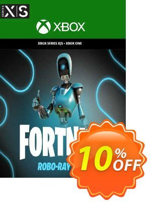 Fortnite - Robo-Ray Pack Xbox One (EU) 優惠券,折扣碼 Fortnite - Robo-Ray Pack Xbox One (EU) Deal 2021 CDkeys,促銷代碼: Fortnite - Robo-Ray Pack Xbox One (EU) Exclusive Sale offer for iVoicesoft
